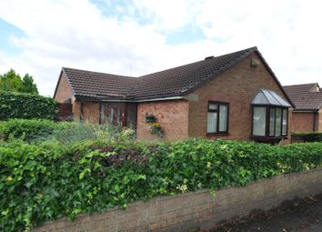 Thumbnail 3 bed bungalow for sale in Cherry Lane, Hull