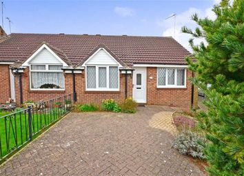 Thumbnail 2 bedroom semi-detached bungalow for sale in Kelcbar Way, Tadcaster