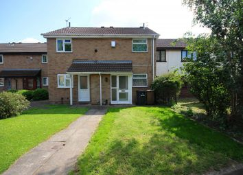 Thumbnail 2 bed terraced house to rent in Pym Leys, Long Eaton, Nottingham