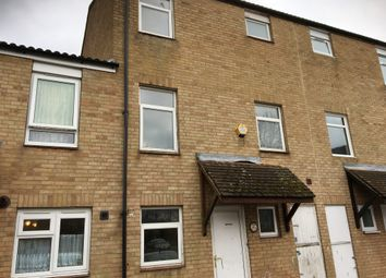 Thumbnail 5 bed town house for sale in Bringhurst, Orton Goldhay, Peterborough
