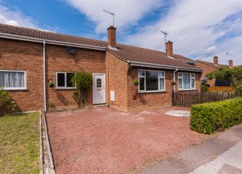 Thumbnail 2 bed bungalow for sale in Roebuck Drive, Lakenheath, Brandon