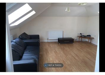 Thumbnail 3 bed flat to rent in Marston Road, Oxford