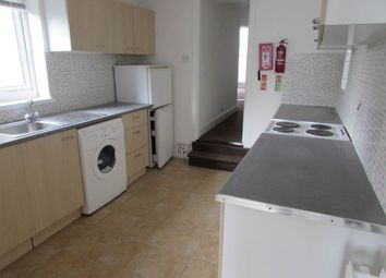 Thumbnail 1 bed flat to rent in Norfolk Street, Mount Pleasant, Swansea