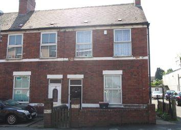 Thumbnail 1 bedroom flat to rent in Watling Street, Wellington, Telford