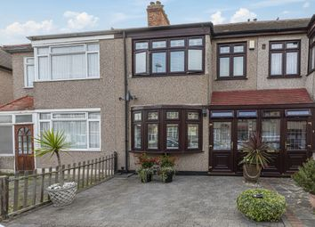 Gerald Road, Dagenham RM8. 3 bed terraced house