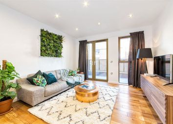 Thumbnail 2 bed flat to rent in Crondall Street, London