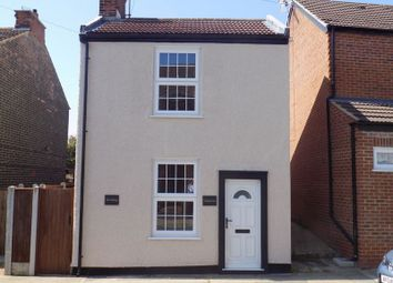 Thumbnail 2 bed cottage for sale in Burnt Lane, Gorleston, Great Yarmouth
