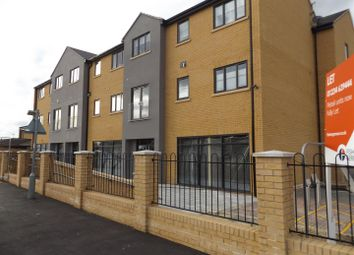 Thumbnail 2 bed flat to rent in Abbey Fields, Elstow, Bedford