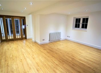 Thumbnail 3 bed semi-detached house to rent in Morland Drive, Rochester, Kent