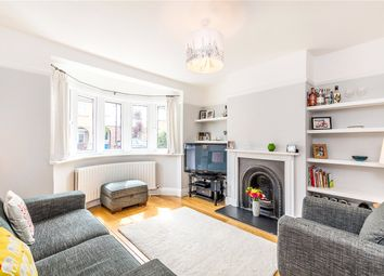 Thumbnail 3 bed terraced house for sale in Ryedale, London