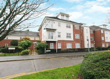 Thumbnail 2 bed flat for sale in Taverners Lodge, Cockfosters, Herts