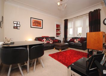 Thumbnail 2 bed flat for sale in St. Davids Place, Larkhall