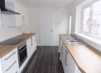 Thumbnail 3 bed property to rent in Thomas Street, Briton Ferry, Neath