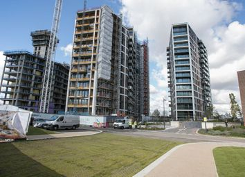 Thumbnail 2 bed flat for sale in Duke Of Wellington Avenue, London