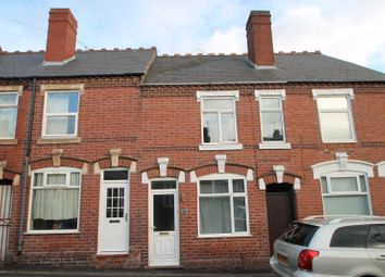 Thumbnail 2 bedroom terraced house to rent in Bower Lane, Quarry Bank, Brierley Hill