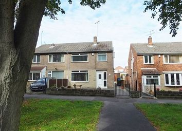 Thumbnail 3 bed semi-detached house for sale in Retford Road, Woodhouse Mill, Sheffield