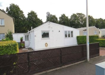 Thumbnail 2 bed detached bungalow for sale in Rothesay Place, Musselburgh