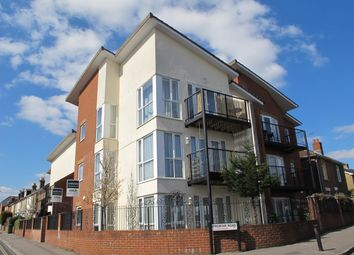 Thumbnail 2 bedroom flat to rent in Richmond Road, Southampton