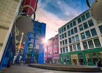 Iron Works, Digbeth, Birmingham B12