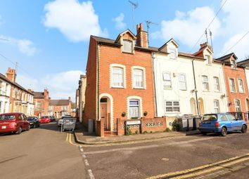 Thumbnail 4 bedroom end terrace house for sale in Body Road, Reading