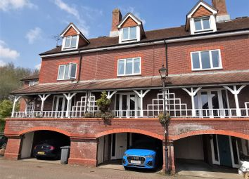 Thumbnail 4 bed town house for sale in Beddington Court, Lychpit, Basingstoke