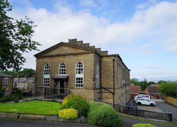 2 bed flat for sale in Bazley Street, Barrow Bridge, Bolton BL1