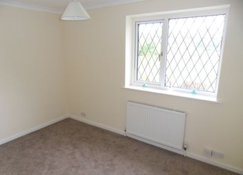 Thumbnail 2 bed town house for sale in Rowan Court, Wakefield