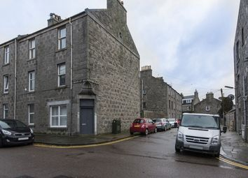 Thumbnail 1 bedroom flat for sale in 1 Hunter Place, Aberdeen, Aberdeenshire