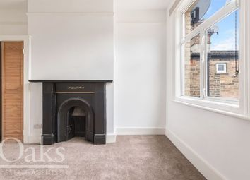 Thumbnail 4 bed terraced house to rent in Ferrers Road, Streatham, London