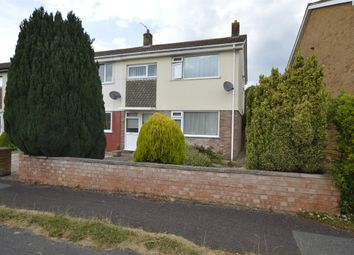 Deerhurst, Yate, Bristol, Gloucestershire BS37. 3 bed end terrace house
