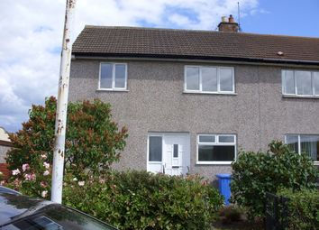 Thumbnail 3 bed terraced house to rent in Farm Road, Crombie, Dunfermline