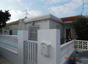 Thumbnail 2 bed bungalow for sale in Torreta, Torrevieja, Alicante, Spain