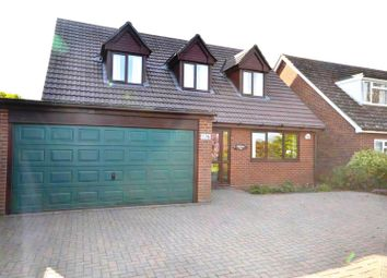 Thumbnail 3 bedroom property for sale in Gleneagles Drive, Ipswich