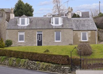 Thumbnail 3 bed detached house for sale in 49 Forest Road, Selkirk, Selkirkshire