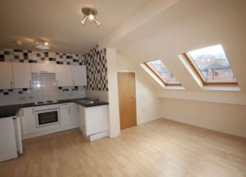Thumbnail 1 bed flat to rent in Mottram Road, Stalybridge
