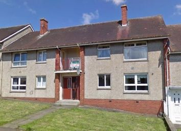 Thumbnail 1 bed flat to rent in Aberfeldy Avenue, Plains, Airdrie