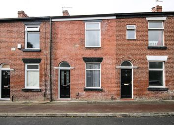 Thumbnail Terraced house for sale in Coop Street, Bolton