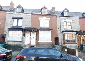 Thumbnail 1 bed flat to rent in Beakes Road, Bearwood, Smethwick