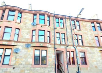 Thumbnail 1 bed flat to rent in Baker Street, Shawlands, Glasgow