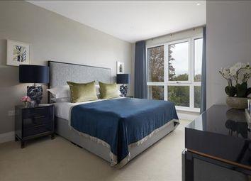 Thumbnail 2 bed flat to rent in Cartlon House, Broom Road, Teddington