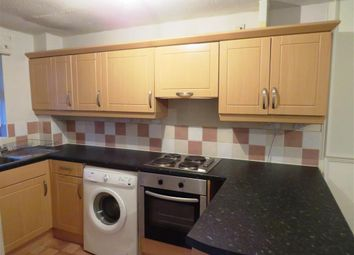 Thumbnail 1 bed semi-detached house to rent in Titchmarsh Court, Oldbrook, Milton Keynes