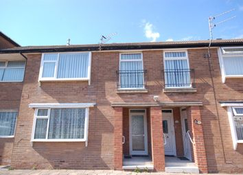 Thumbnail 2 bedroom flat to rent in Harrowside, Blackpool