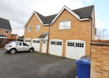 2 bed detached house for sale in Kingfisher Drive, Wombwell, Barnsley S73