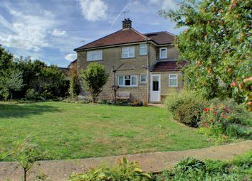 Thumbnail 4 bed detached house for sale in Orchard Road, Chippenham