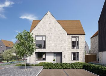 Thumbnail 3 bed detached house for sale in Eleanor Cross Road, Waltham Cross