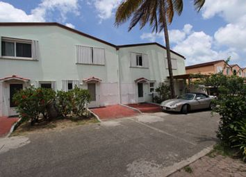 Thumbnail 2 bed terraced house for sale in 430Cde, Jolly Harbour, Antigua And Barbuda