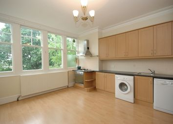 Thumbnail 2 bedroom flat to rent in Corfton Road, Ealing, London