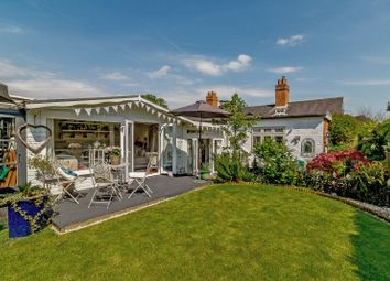 Thumbnail 3 bed semi-detached bungalow for sale in Chobham Road, Ottershaw, Chertsey