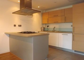 Thumbnail 2 bedroom flat to rent in Queen Mary Avenue, London