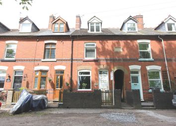 Thumbnail 3 bed terraced house for sale in Davenport Terrace, Hinckley